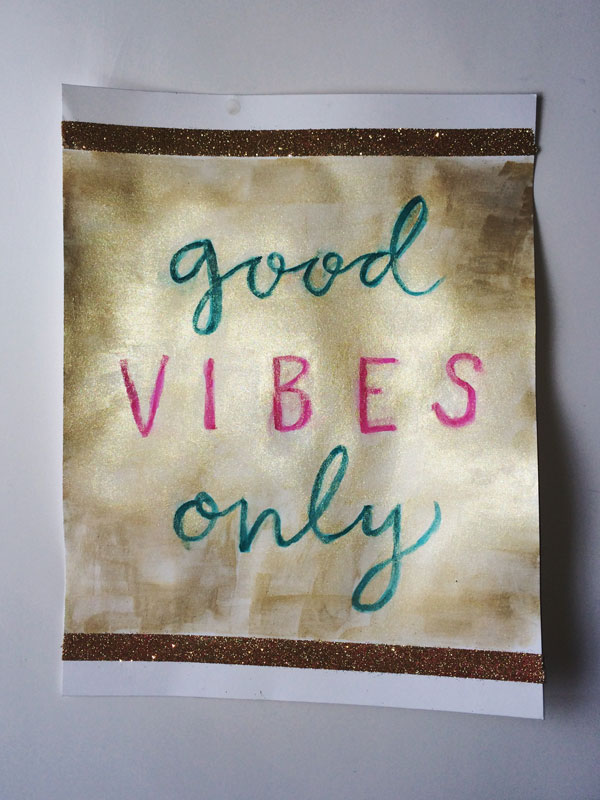 goodvibeswatercolor