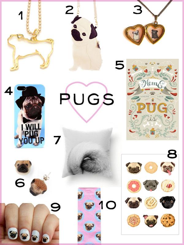 pug-collage-
