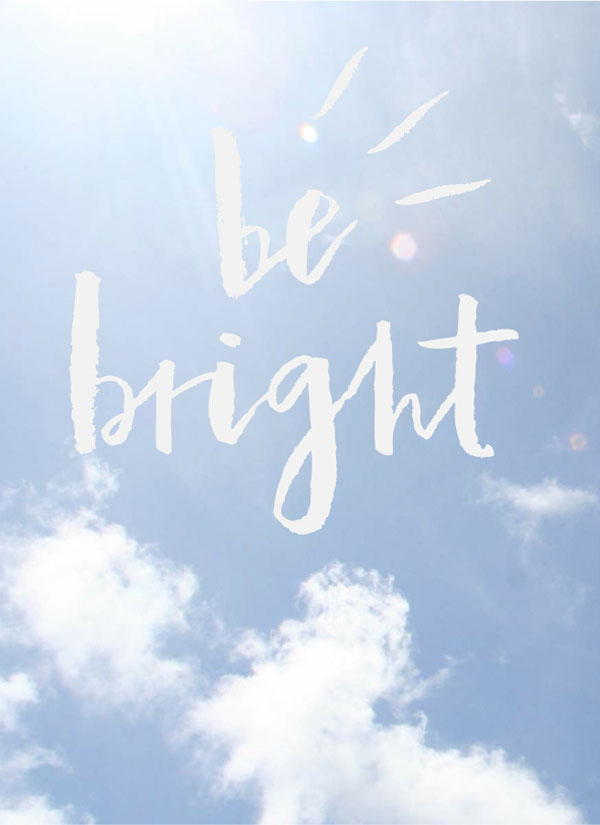 be-bright
