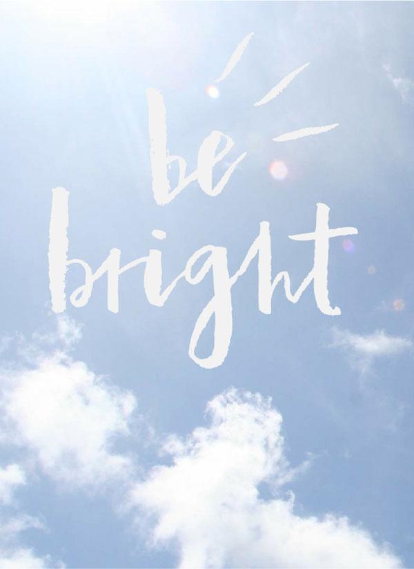be-bright