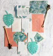 tropical-flat-lay